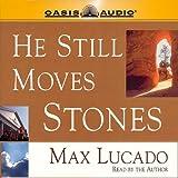 Bargain Audio Book - He Still Moves Stones