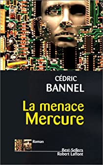La menace Mercure par Bannel
