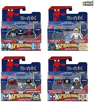 Marvel Minimates Series 76 Maximum Carnage Doppelganger