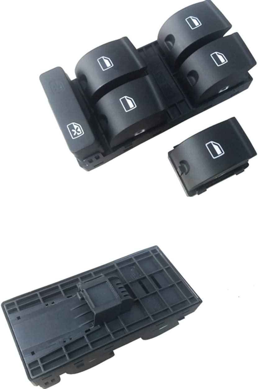 DEF Window Switch Replacement for Yaris Camry Tacoma 2008 2009 2013 2015 Replacement Number 84820-52250