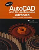 img - for Autocad and Its Applications: Advanced : Release 14 : Windows book / textbook / text book