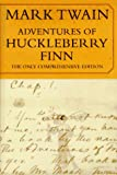 Huckleberry Finn, Mark Twain, 0679448896