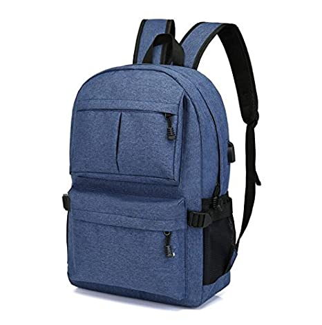 Review Anti-theft Backpacks 12 inch