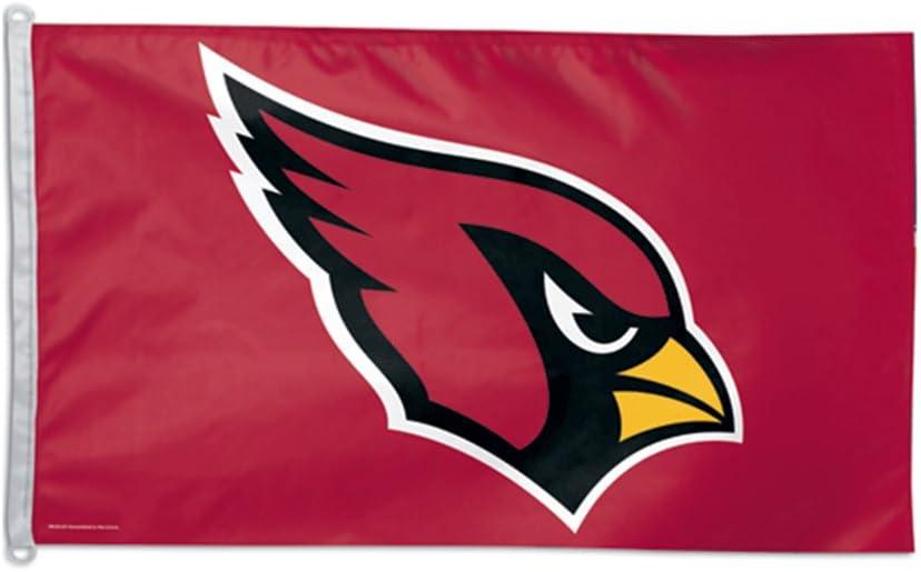 Wincraft NFL Flag NFL Team: Arizona Cardinals