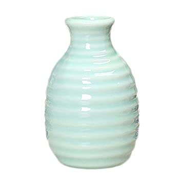 f8051059ac96 Hot Sale! Hongxin Clearance Europe Brief Matt Diamond Porcelain Vase Modern  Fashion Ceramic Flower Vase