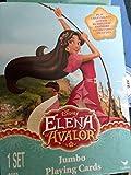 Elena of Avalor Jumbo Playing Cards