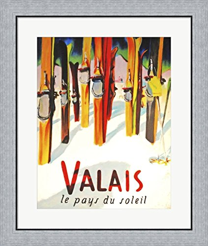 Valais Collection - 1