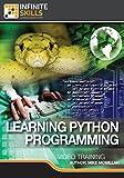 Learning Python Programming [Online Code]