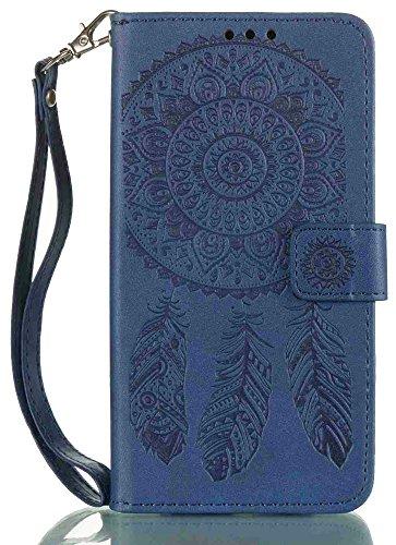 Cheap Wallet Cases Galaxy J7 V Case, Galaxy J7 Perx Case, Galaxy J7 Sky Pro..