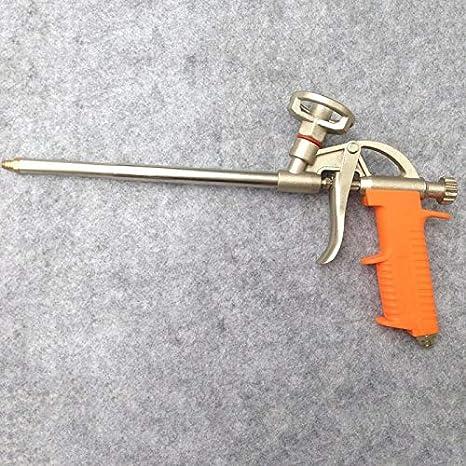 Amazon.com: Sellador de pistola de espuma expansiva de ...