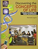 Discovering the Concepts of Life : A Biology Lab Manual with Inquiry Lab Experiences, Logvin, Marshall, 1465252312