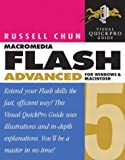 Flash 5 Advanced for Windows and Macintosh 9780201726244