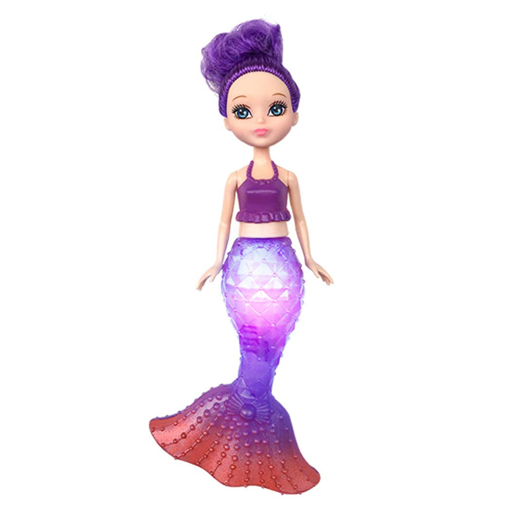 Great mermaid toy