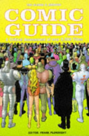 The Comic Guide (Slings & Arrows)
