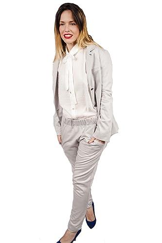 maby- Pantalon Oversize