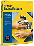 Software : Norton Save & Restore [Old Version]