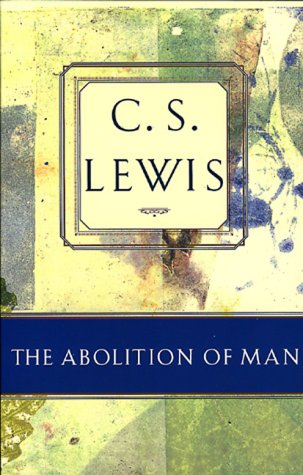 Download The Abolition of Man pdf epub