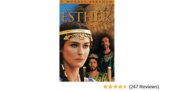 the book of esther full movie free