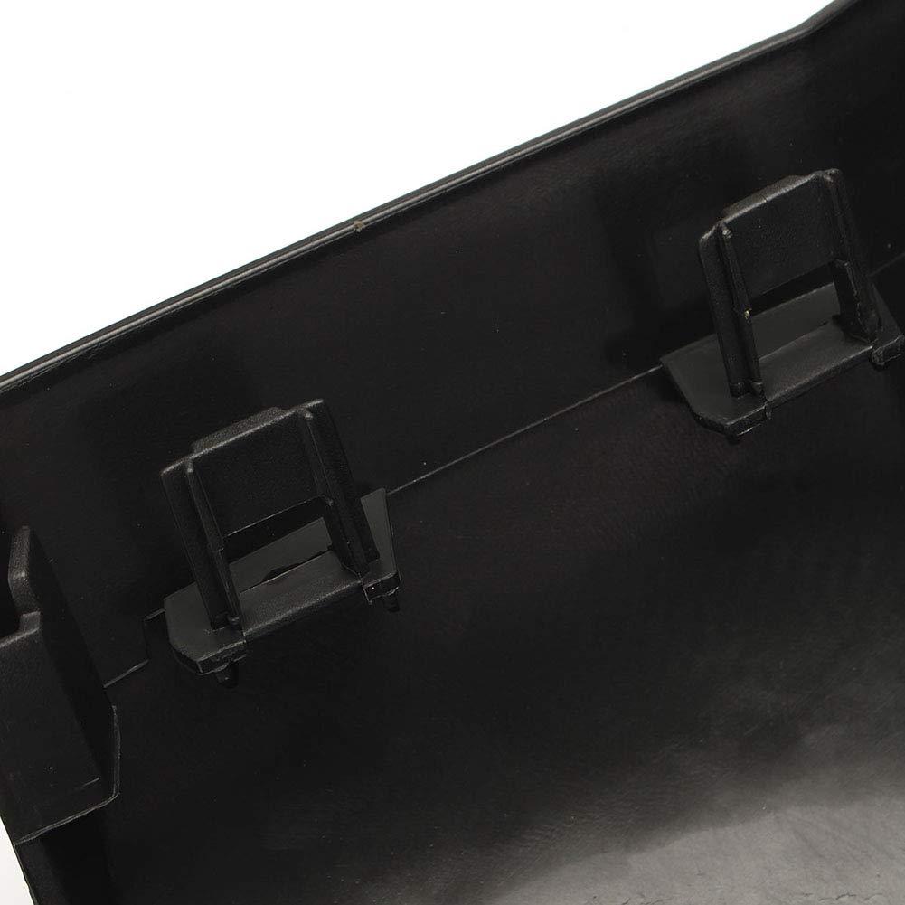 color negro Tapa de parachoques trasero izquierdo para Ford Transit Connect 2002 YSHtanj 2012 4420161