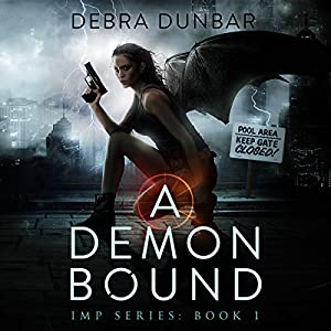 A Demon Bound Audiobook