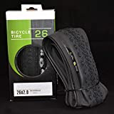 Anti Puncture Bicycle Folding Tires Mountain Road