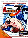 Street Fighter Alpha 3, Kevin Melloy and Ken Schmidt, 1566868866