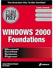 McSe Windows 2000 Foundations