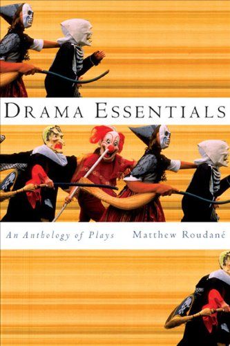 Drama Essentials: An Anthology of Plays by Brand: Cengage Learning