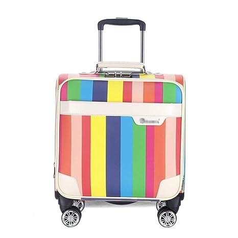 Flight Case Maleta con Compartimiento para computadora portátil, Bolsa de Viaje de Viaje Impermeable multifunción