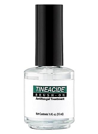 Tineacide Brush On Treatment15ml05fl Oz
