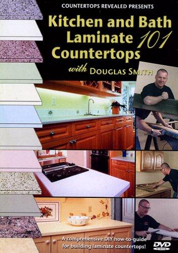 Amazon Com Kitchen And Bath Laminate Countertops 101 Diy Instructional Dvd Homeimprovement Remodeling Douglas Smith Douglas Smith Movies Tv
