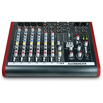 allen-heath-zed-10fx-four-mono-mic