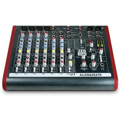 allen-heath-zed-10fx-four-mono-mic