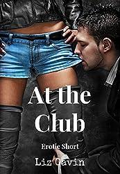 At the club (English Edition)