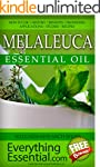 Melaleuca Essential Oil: Uses, Studie...
