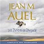 The Plains of Passage: Earth's Children, Book 4 | Jean M. Auel