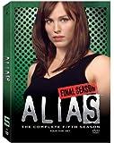 Alias - Complete Season 5 [UK Import]