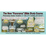 Panorama No.3: The 2nd Coming of Christ (Panorama Bible Study Course, No. 3)
