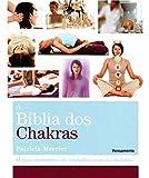 capa de A Bíblia dos Chakras