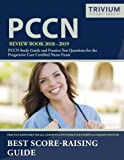 PCCN Review Book 2018-2019: PCCN Study Guide and