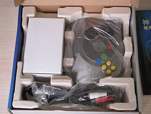 Price comparison product image iQue Nintendo 64 Console