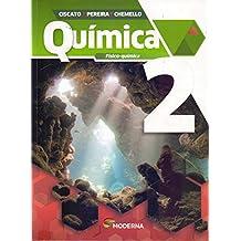 Química - Volume 2
