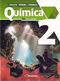 capa de Química - Volume 2