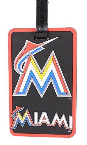 - Florida Marlins Luggage Bag Tags