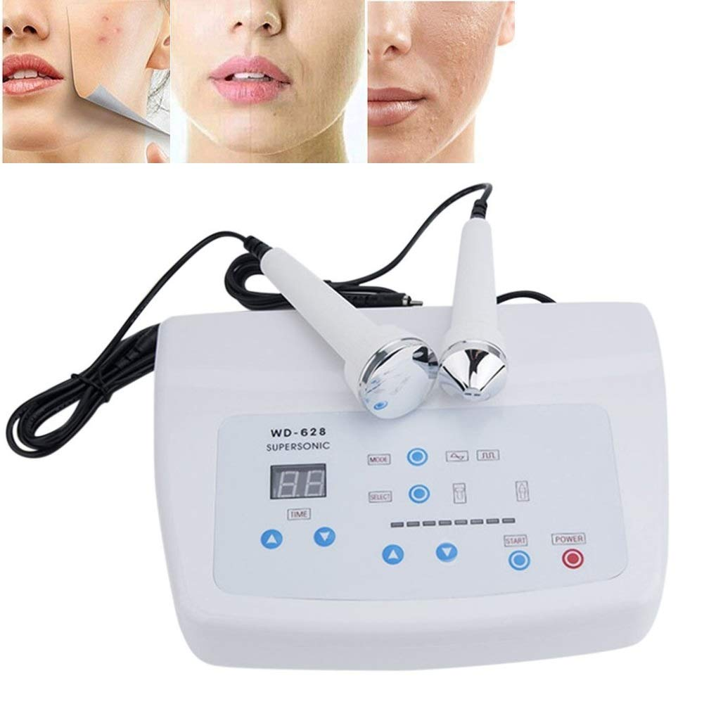 Professional Women Skin Care Whitening Eliminate freckles High Frequency Lifting Skin Anti Aging Beauty Facial Machine by LQLMCOS