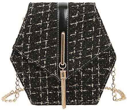 0b243a4b7f4b Shopping Wool - Blacks - Under $25 - Handbags & Wallets - Women ...