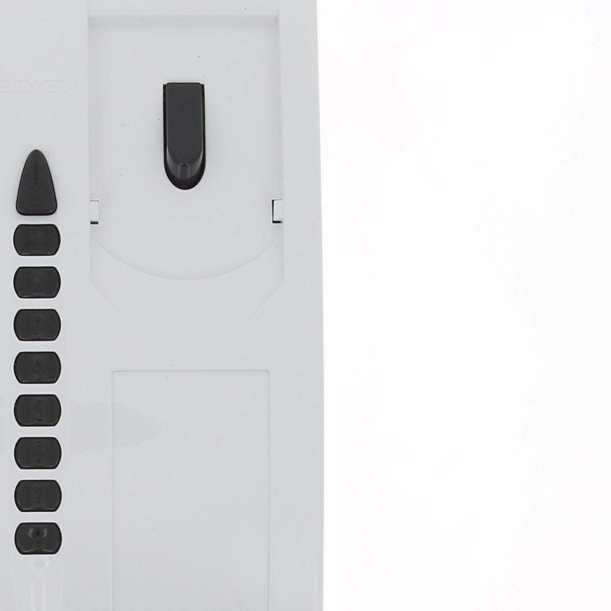 930a 5 wire door ex 93000004 elvox electric construction