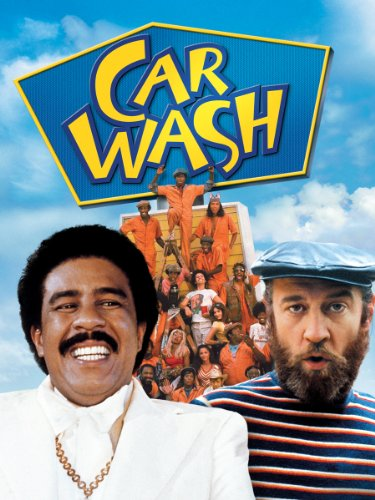 Car Wash - Universal Classic Cars Shopping Results