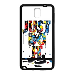 DAZHAHUI Just Do It Cell Phone Case for Samsung Galaxy Note3
