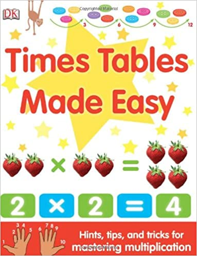 Times Tables Made Easy Hints Tips And Tricks For Mastering